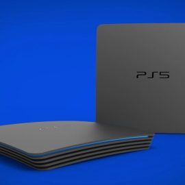 Sony si sta preparando al lancio di PlayStation 5?