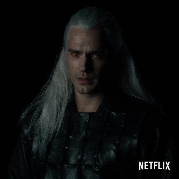 The Witcher Serie TV - Sono iniziate le riprese! E c'è Legolas! Cinema & TV News SerieTV