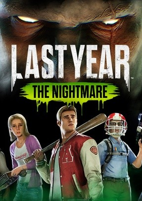 Last Year: The Nightmare – Recensione – PC