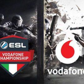 Tom Clancy's Rainbow Six Siege – End Gaming e Outplayed sono i team finalisti di ESL Vodafone Championship!