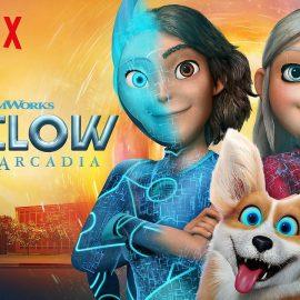 3Below – La nuova SerieTV, prodotta da Guillermo Del Toro è in arrivo!