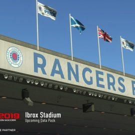PES 2019 – Gli stadi del Celtic e dei Rangers faranno il loro esordio a febbraio!
