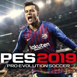PES 2019 – Francesco Totti, Hidetoshi Nakata, Park Ji-Sung e altre leggende in arrivo!