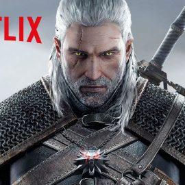 The Witcher – Netflix vorrebbe gia il rinnovo della Seconda Stagione