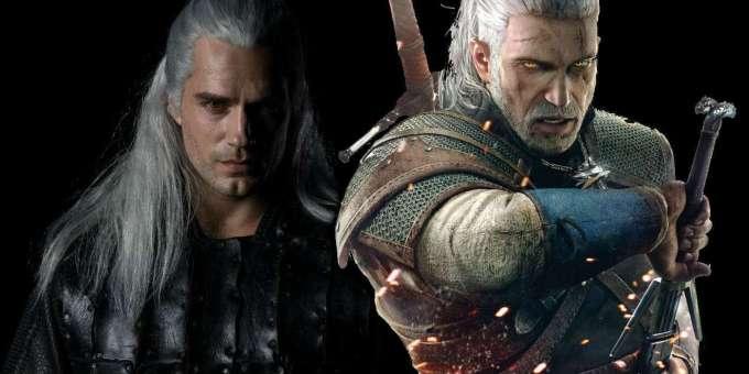 The Witcher - Netflix vorrebbe gia il rinnovo della Seconda Stagione Cinema & TV News SerieTV