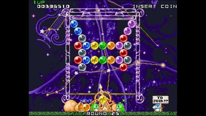 ACA NeoGeo Puzzle Bobble - Disponibile su PS4, Xbox One e Switch! News Videogames
