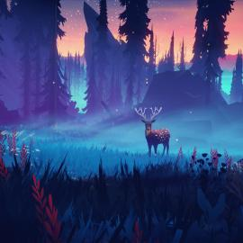 Among Trees – L'Indie in accesso anticipato arriva nel 2019