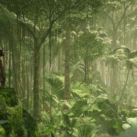 Ancestors: The Humankind Odyssey si è mostrato in un gameplay