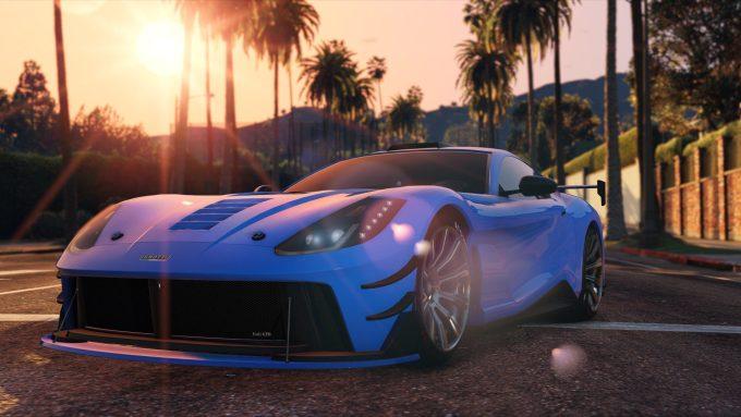GTA Online - Sorprese Festive 2018 - Tanti regali per le feste! Offerte Videogames
