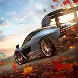 Forza Horizon 4 – Miglior gioco sportivo/racing dell'anno