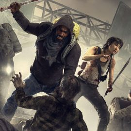 Overkill's The Walking Dead – E' iniziata la seconda stagione su Steam!