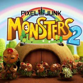 PixelJunk Monsters 2 – Aggiornato con alcune importanti novità