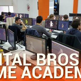 Digital Bros – Al via gli Open Day Academy per il Nuovo Anno Accademico 2019 – 2020
