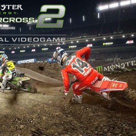 Monster Energy Supercross – The Official Videogame 2 – Primo video gameplay!
