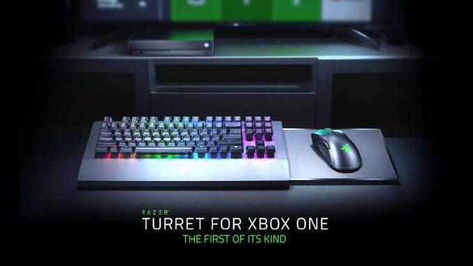 Razer - lancia la prima tastiera e il primo mouse wireless al mondo progettati per Xbox One Hi-Tech Nerd&Geek