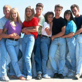 Beverly Hills 90210 – Torna la storica serie degli anni '90!