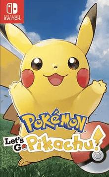 Pokémon Let's Go Eevee e Pokémon Let's Go Pikachu – Recensione – Switch