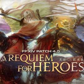 Final Fantasy XIV: Stormblood – La conclusione della storia con la Patch 4.5