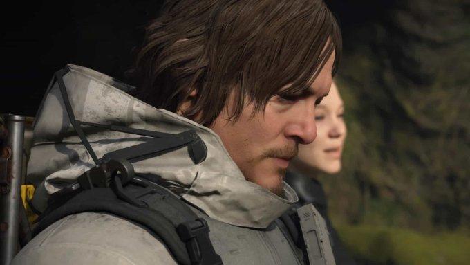 Hideo Kojima - Death Stranding non uscirà nel 2019!? News Videogames