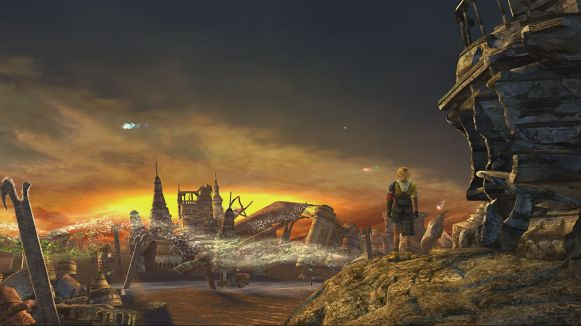 FINAL FANTASY X / X-2 HD Remaster e FINAL FANTASY XII THE ZODIAC AGE in arrivo News Videogames