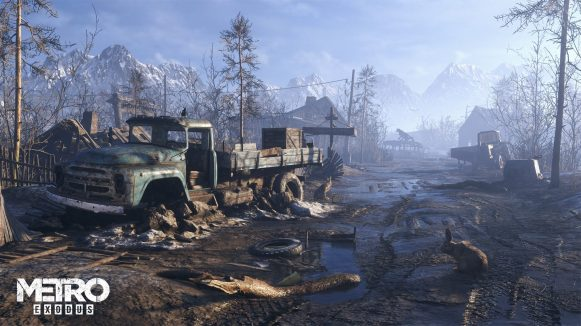 METRO EXODUS - BEST OF 2019 3 - SPRING