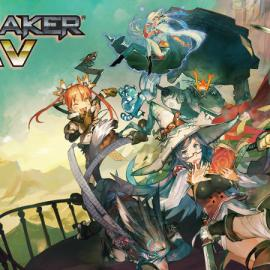 RPG Maker MV – Per Nintendo Switch, PlayStation 4 ed Xbox One, posticipato!
