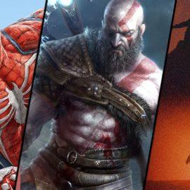 OpenCritic – La classifica dei migliori giochi del 2018 appena passato