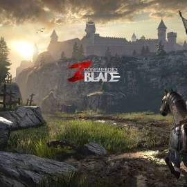 Conqueror's Blade – Anteprima – PC Windows