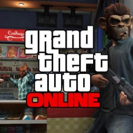 GTA Online – La Muscle Car Schyster Deviant