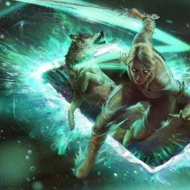 Gwent – The Witcher Card Game – Arriva la piattaforma invita un Amico