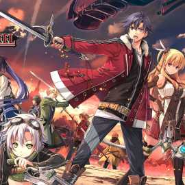 The Legend Of Heroes: Trails Of Cold Steel III – Ad Autunno 2019 su PlayStation 4!