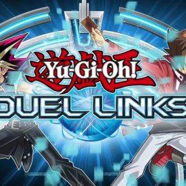 Yu-Gi-Oh! Duel Links – Al via i festeggiamenti per il suo secondo anniversario!