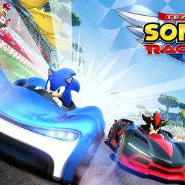 Team Sonic Racing – SEGA svela il brano Bingo Party