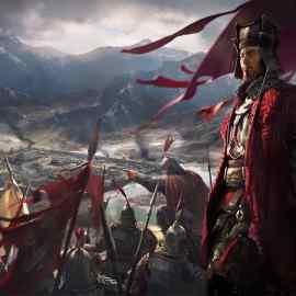 Total War: Three Kingdoms – 12 warlord. Un solo trono. Fai i tuoi calcoli!