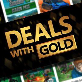 Deals With Gold – Tra i titoli spiccano: GTA 5, Hitman 2 e Call Of Duty Black Ops 4!