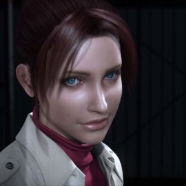 Disponibile al download una mod per Resident Evil 2 che vede Claire Redfield totalmente nuda