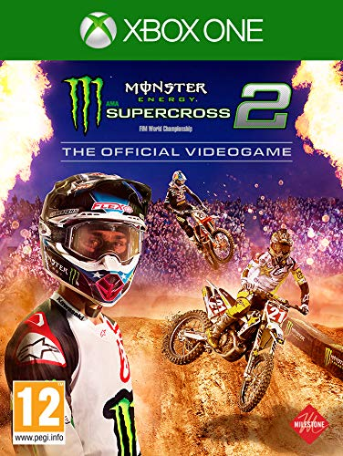 Monster Energy Supercross 2 – Recensione – PC, XBOX ONE, PS4, SWITCH