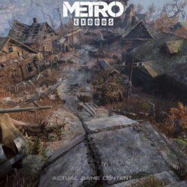 Metro Exodus – Pronti al via? Il gioco è disponibile da ieri…