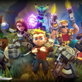 Rad Rodgers Radical Edition e Aces of the Luftwaffe Extended Edition ora disponibili