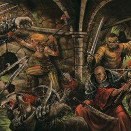 Warhammer Fantasy Roleplay – Altro colpaccio di Need Games!