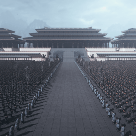 Total War: Three Kingdoms – Dong Zhuo si unisce al roster!