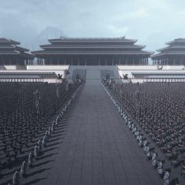 Total War: Three Kingdoms – Dong Zhuo si unisce al roster!