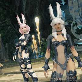 Final Fantasy XIV Online – Il primo videogioco ad apparire su un carro della parata del Sydney Gay & Lesbian Mardi Gras