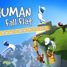 505 Games – Human Fall Flat arriverà anche in Cina