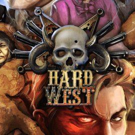Hard West – Il gioco di strategia a turni arriverà sul Nintendo eShop!