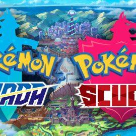 Annunciati Pokémon Scudo e Pokémon Spada!