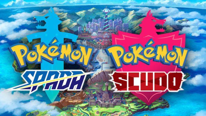 Pokemon Spada e Pokemon Scudo hanno una data ufficiale News Videogames