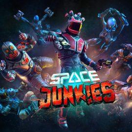 Space Junkies – L'azione competitiva in realtà virtuale arriva il 26 marzo 2019