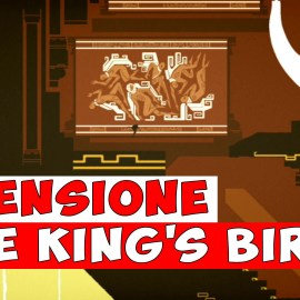 The King's Bird – Recensione – PC Windows, Nintendo Switch