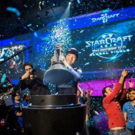 Blizzard eSports – StarCraft II infuria all'IEM Katowice!